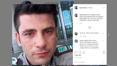 İstanbul Havalimanı'nda intihar