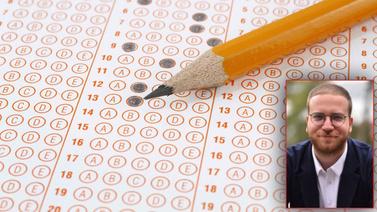 Fransa'da liseyi bitiriş sınav soruları