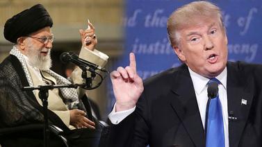 Trump'tan İran'a kritik uyarı!