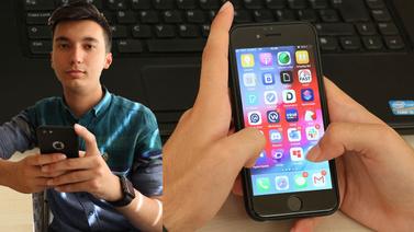 Apple'ın korkulu rüyası: 21 açık buldu