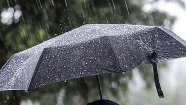 Meteoroloji'den kuvvetli ve sağanak yağış uyarısı