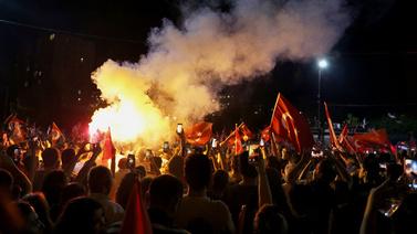 İstanbul seçimleri ABD basınında