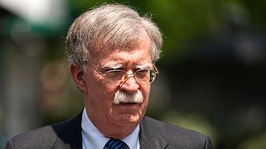 ABD'den İran'a yeni yaptırım tehdidi!