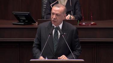 Erdoğan: İmamoğlu'nu bir kez daha tebrik ediyorum