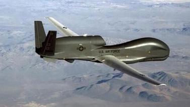 Rus yetkili: ABD'nin İHA'sı İran sahasındaydı