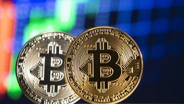 Bitcoin 10 dakikada sert düştü!