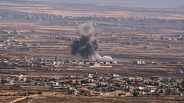 MSB duyurdu!.. İdlib'deki rejim mevzileri vuruldu!