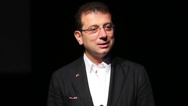 İmamoğlu'ndan İBB'deki istifalar sonrası açıklama