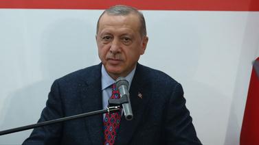 Erdoğan'dan Japonya'da FETÖ vurgusu!