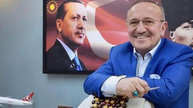 Metro AŞ'nin Genel Müdürü istifa etti
