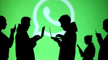 WhatsApp sağlığa yararlı