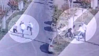 Rapor vermeyen doktor çifte saldırı