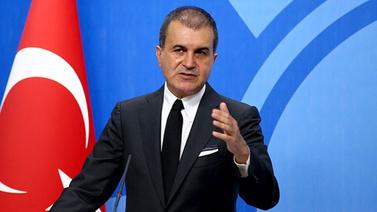 AK Parti'den Emine Bulut açıklaması