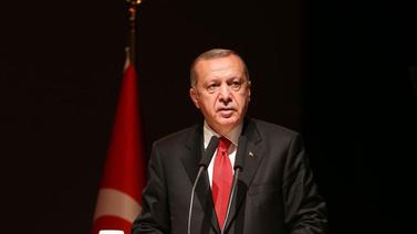 Cumhurbaşkanı Erdoğan'dan saldırıya sert kınama
