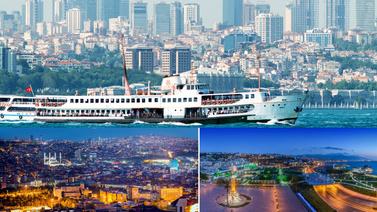 Türkiye'nin marka değeri en yüksek kentleri