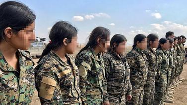 Terör örgütü PKK'nın kirli yüzünü anlattı