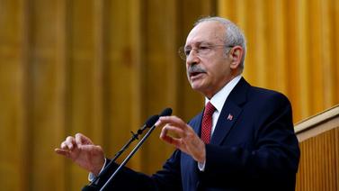Kemal Kılıçdaroğlu: İsraf haramdır