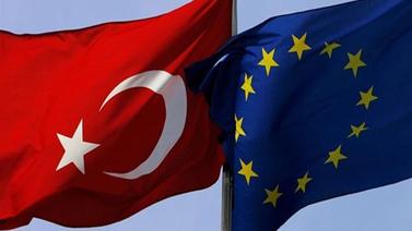 AB'den, Türkiye'ye 'Doğu Akdeniz' kararı