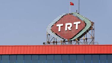 TRT çalışanlarına FETÖ operasyonu