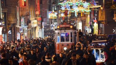 İşte Türkiye'nin en yaşanabilir 25 şehri