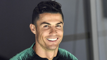 Ronaldo'ya iyi haber!