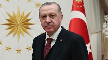 Cumhurbaşkanı Erdoğan'dan önemli mesajlar...