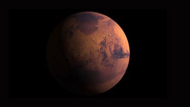 2,5 milyon Türk Mars için NASA'ya başvurdu