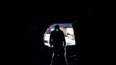 Maden ocağında göçük: 2 işçi göçük altında!