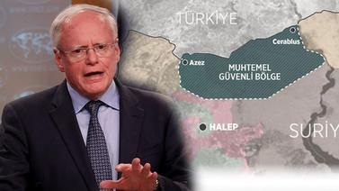 Jeffrey'den kritik Türkiye açıklaması!