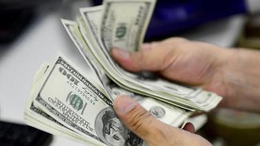 Dolar, 4 ayın en düşük seviyesine geriledi