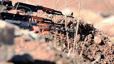 Öldürülen iki terörist arananlar listesinden çıktı