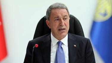 Savunma Bakanı Akar'dan İdlib açıklaması