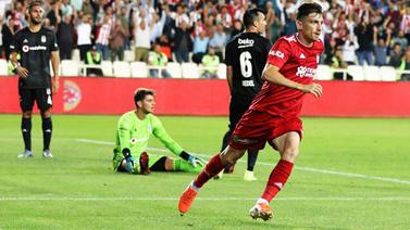 Beşiktaş lige kötü başladı