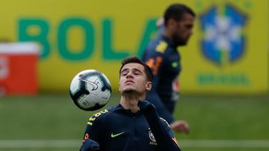 İşte Coutinho'nun yeni takımı