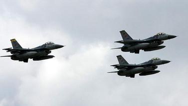 Kuzey Irak'ta 2 terörist etkisiz hale getirildi