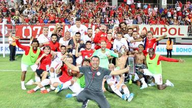 Antalyaspor tek golle üç puanı aldı