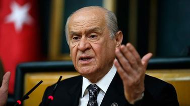 Devlet Bahçeli'den Ekrem İmamoğlu'na sert sözler