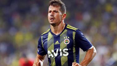 Emre Belözoğlu'ndan Fenerbahçe taraftarına çağrı