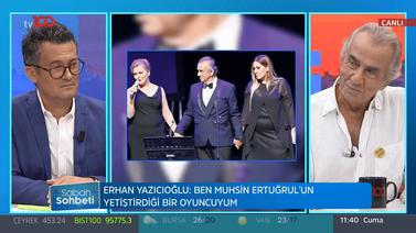 Erhan Yazıcıoğlu'ndan bomba açıklama