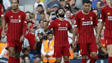 Liverpool, Arsenal'ı rahat geçti