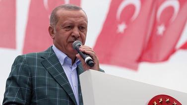 Erdoğan'dan Fırat'ın doğusu açıklaması