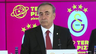 """""""Galatasaray'a asimetrik bir saldırı var"""""""