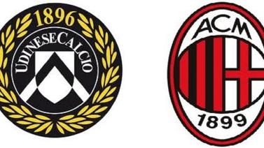 Udinese 1-0 Milan / Maç Özeti
