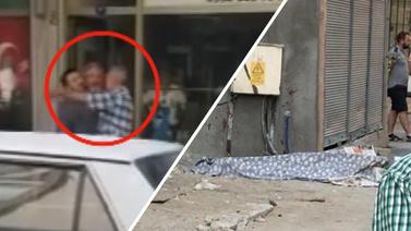 İzmir'de dehşet!.. Orakla öldürdü!