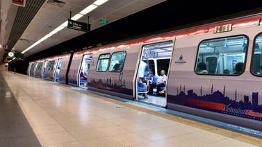 İstanbul'da ulaşım 24 saat oluyor
