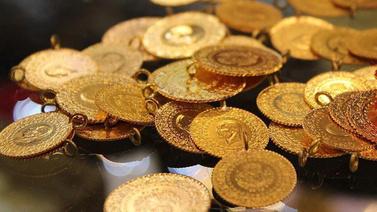 Gram altın, çeyrek altın kaç lira?