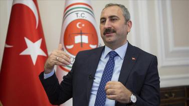 """Adalet Bakanı'ndan """"idam"""" açıklaması!"""