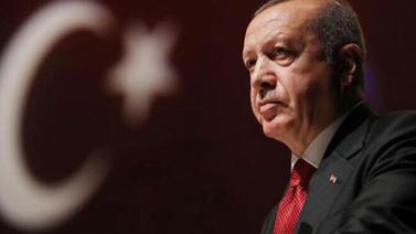 """Cumhurbaşkanı Erdoğan'dan """"Sivas Kongresi"""" mesajı"""