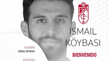 İsmail Köybaşı La Liga'ya transfer oldu