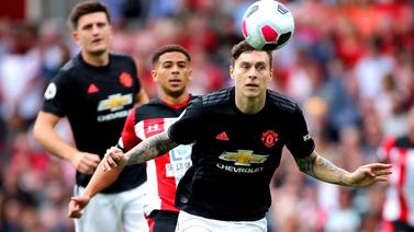 Southampton 1-1 Manchester United maç sonucu